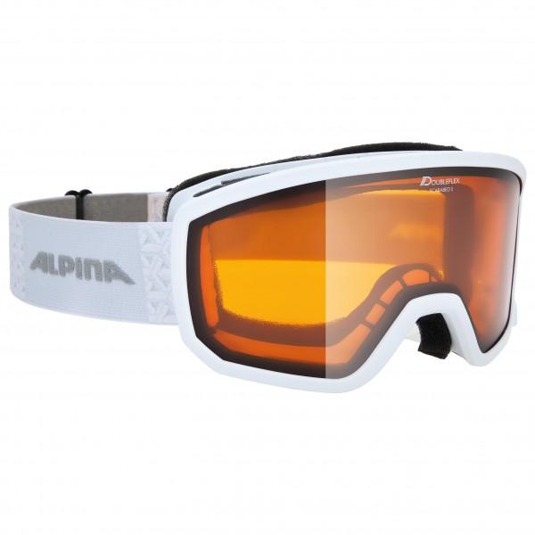 Alpina - Scarabeo S Doubleflex Hicon S2 - Skidglasögon