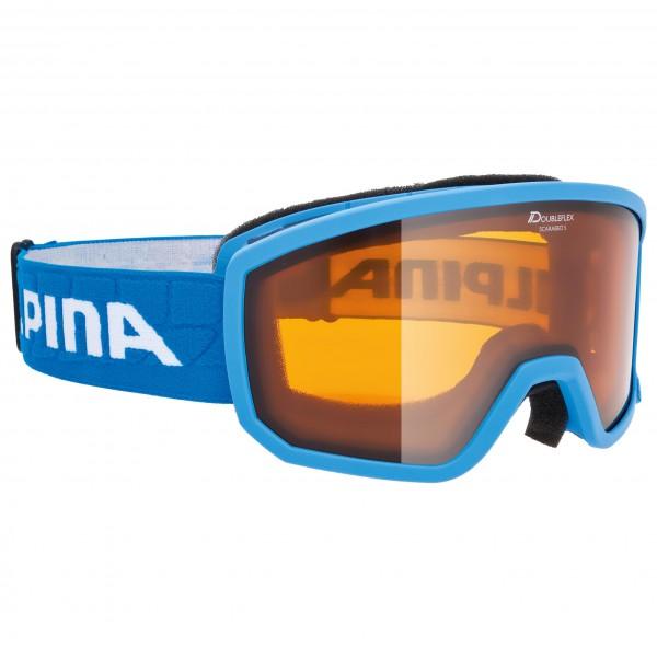 Alpina - Scarabeo S Doubleflex Hicon S2 - Skibrille