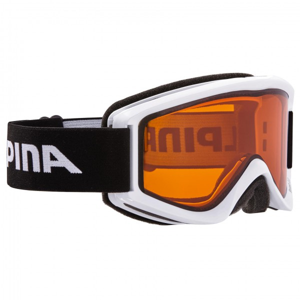 Alpina - Smash Doubleflex Hicon S2 - Skidglasögon