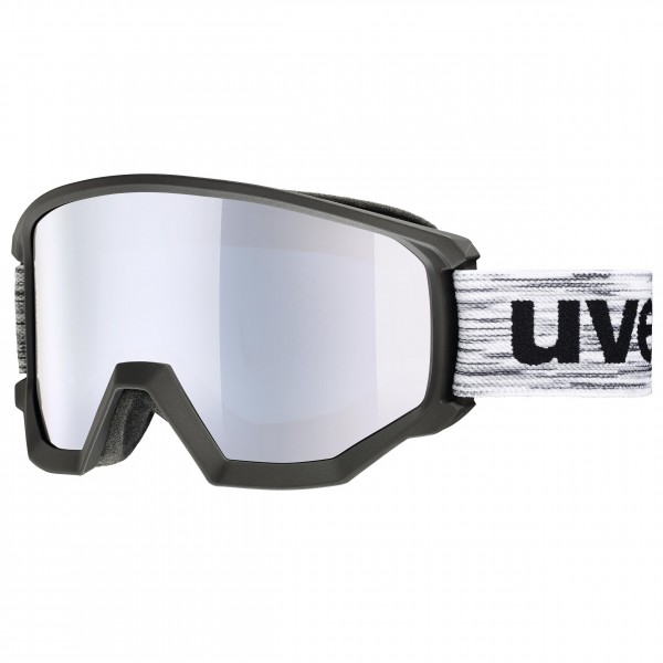 Uvex - Athletic Full Mirror S3 - Skidglasögon