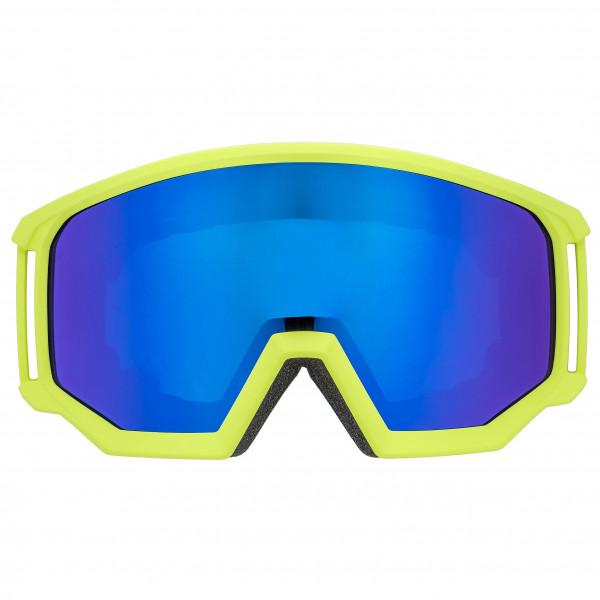 Uvex - Athletic Full Mirror S3 - Skibrille