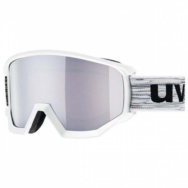 Uvex - Athletic Full Mirror S4 - Skibriller