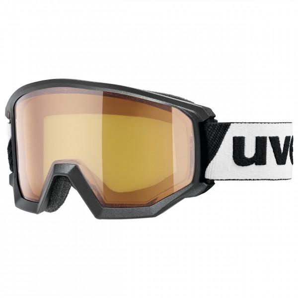 Uvex - Athletic Lasergold Lite S2 - Skibrille