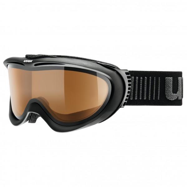Uvex - Comanche Polavision S2 - Skibrille