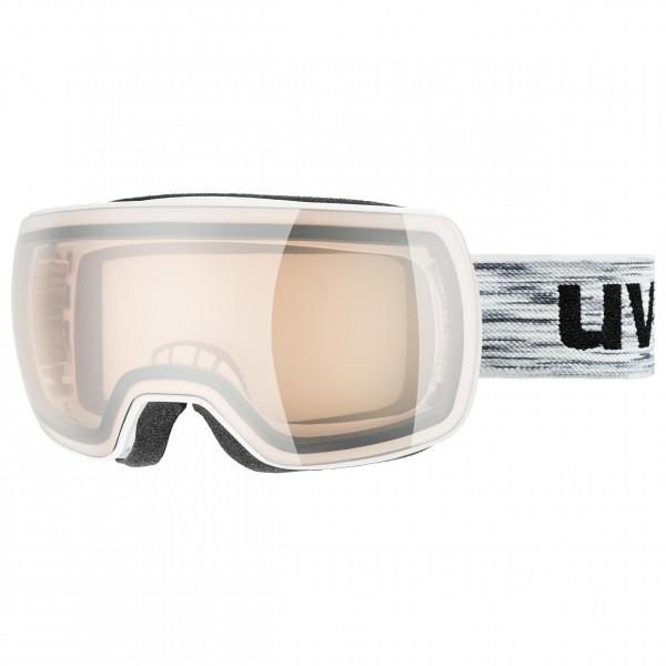 Uvex - Compact Variomatic Lite Mirror S1-3 - Laskettelulasit