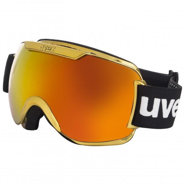Uvex - Downhill 2000 Full Mirror Chrome S3 - Skibrille