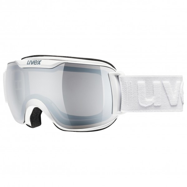 Uvex - Downhill 2000 S Lite Mirror S2 - Skibrillen