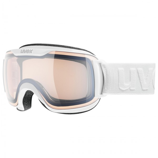 Uvex - Downhill 2000 S Variomatic Lite Mirror S1-3 - Skibriller