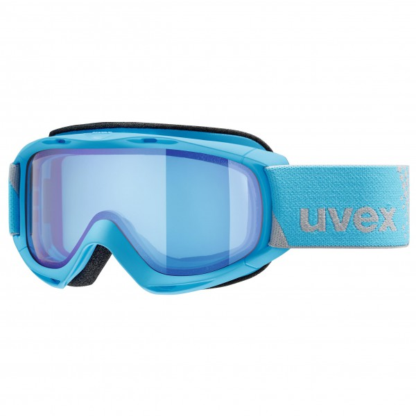 Uvex - Kid's Slider Full Mirror S1 - Skibrille