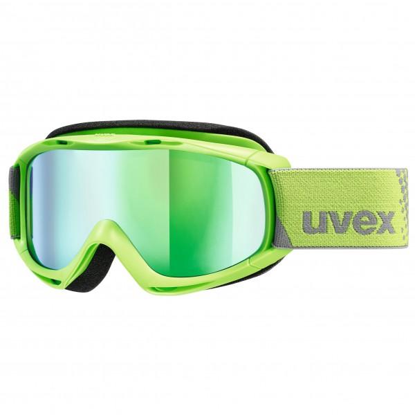 Uvex - Kid's Slider Full Mirror S3 - Gafas de esquí