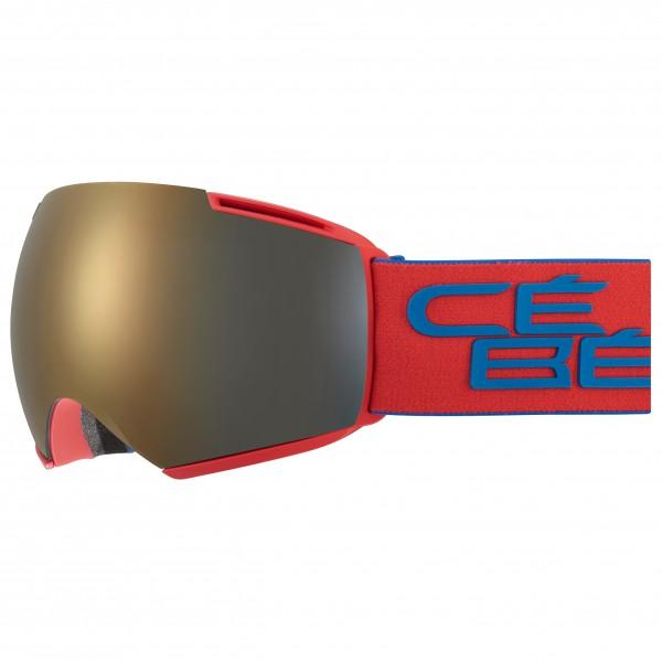 Cébé - Icone Cat. 1 + 3 - Ski goggles