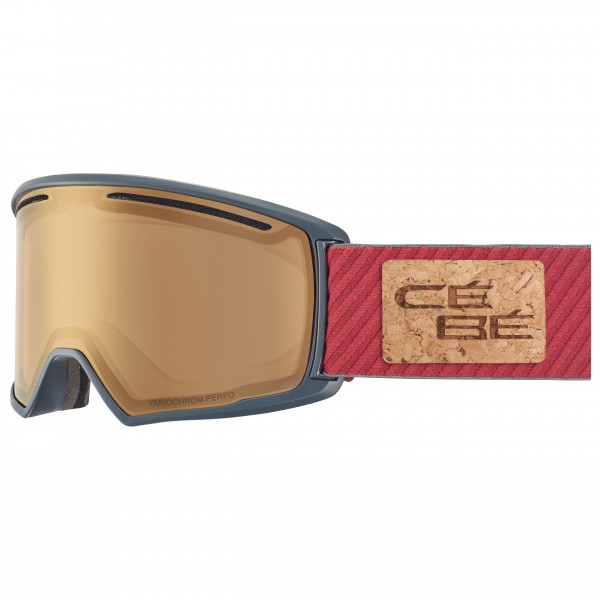 Cébé - Women's Core L Variochrom Perfo Cat. 1-3 - Ski goggles