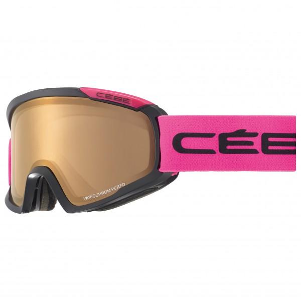 Cébé - Women's Fanatic M Variochrom Perfo Cat. 1-3 - Ski goggles