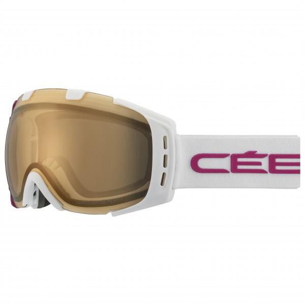 Cébé - Women's Origins M Variochrom Perfo Cat. 1-3 - Ski goggles