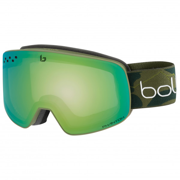 Bollé - Nevada Phantom Cat. 1-3 VLT 56-12% - Skibrille