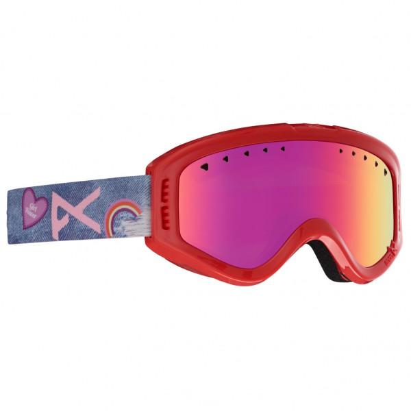 Anon - Kid's Tracker S1 - Ski goggles