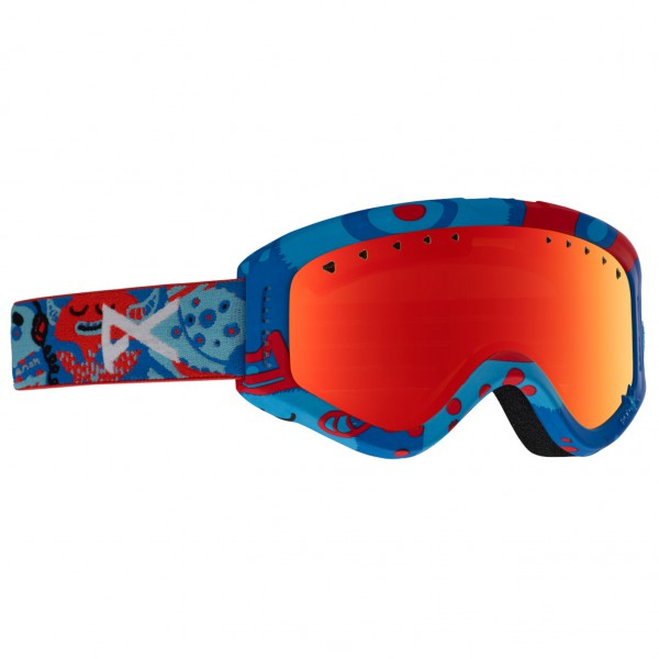 Anon - Kid's Tracker S1 - Skibrille