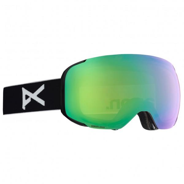 Anon - M2 MFI Sonar S2 (VLT 23%) + S1 (VLT 57%) - Masque de ski