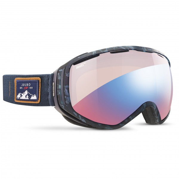 Julbo - Titan OTG Zebra Light 1-3 - Ski goggles