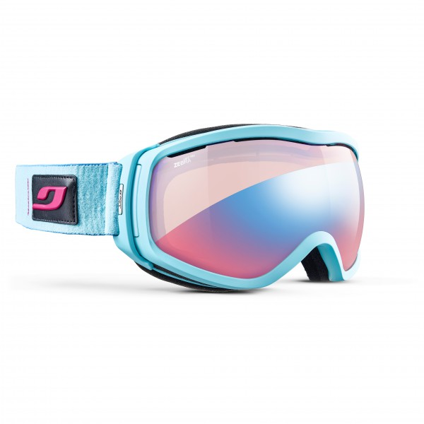 Julbo - Women's Elara Zebra Light 1-3 - Skibriller