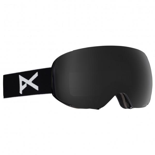 Anon - M2 Polarized S4 (VLT 8%) + S0 (VLT 80%) - Skidglasögon
