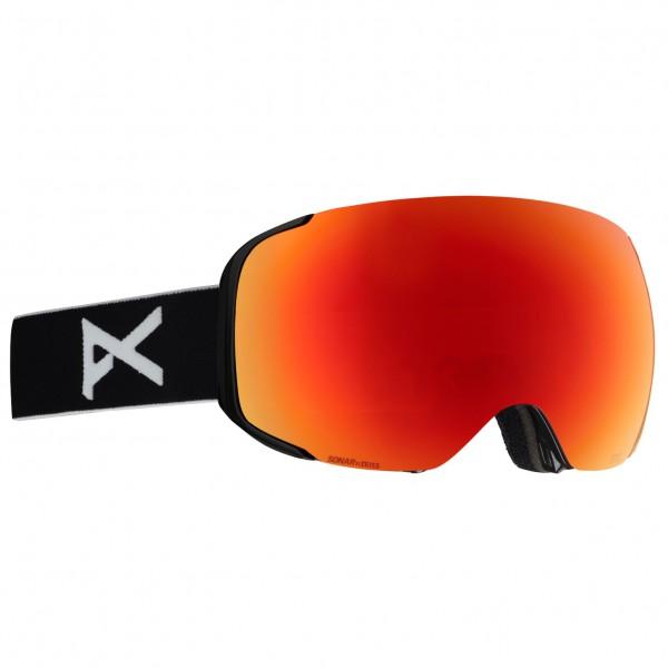 Anon - M2 Sonar S3 (VLT 14%) + S1 (VLT 46%) - Ski goggles