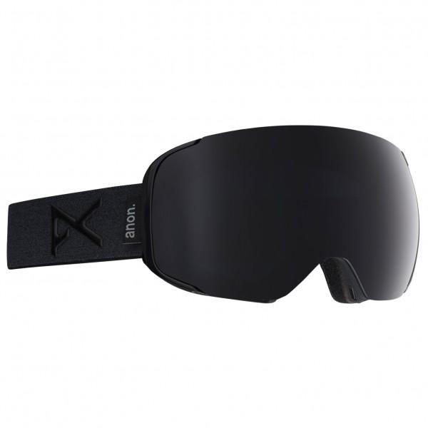 Anon - M2 Sonar S4 (VLT 8%) + S1 (VLT 46%) - Skibrille