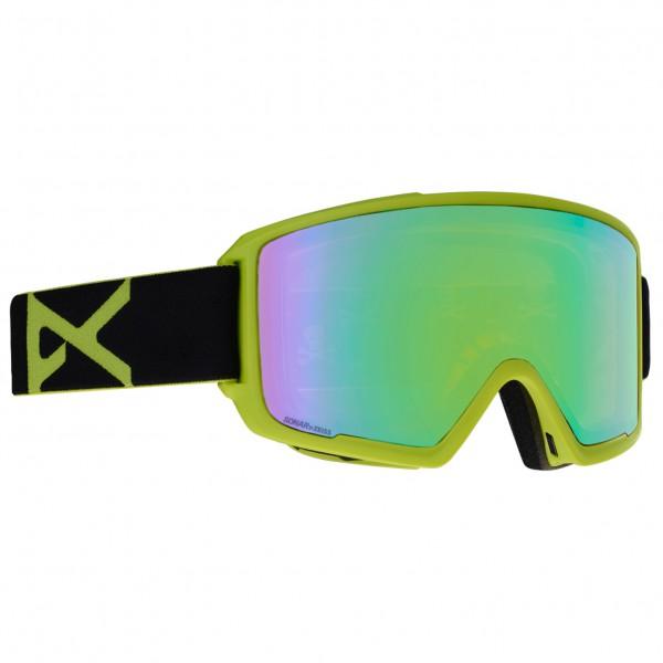 Anon - M3 Sonar S2 (VLT 23%) + S1 (VLT 57%) - Gafas de esquí