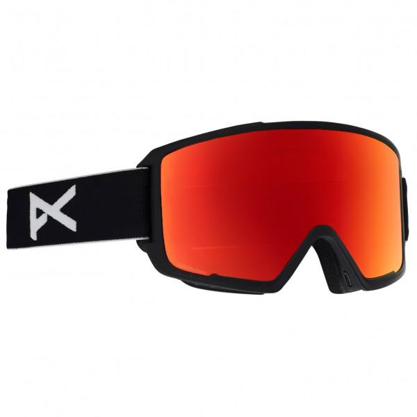 Anon - M3 Sonar S3 (VLT 14%) + S1 (VLT 46%) - Ski goggles
