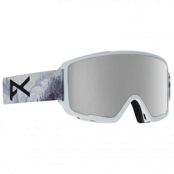Anon - M3 Sonar S4 (VLT 4%) + S1 (VLT 46%) - Ski goggles