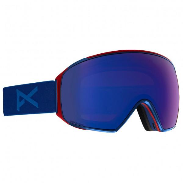 Anon - M4 Toric Sonar S1 (VLT 46%) + S1 (VLT 57%) - Ski goggles