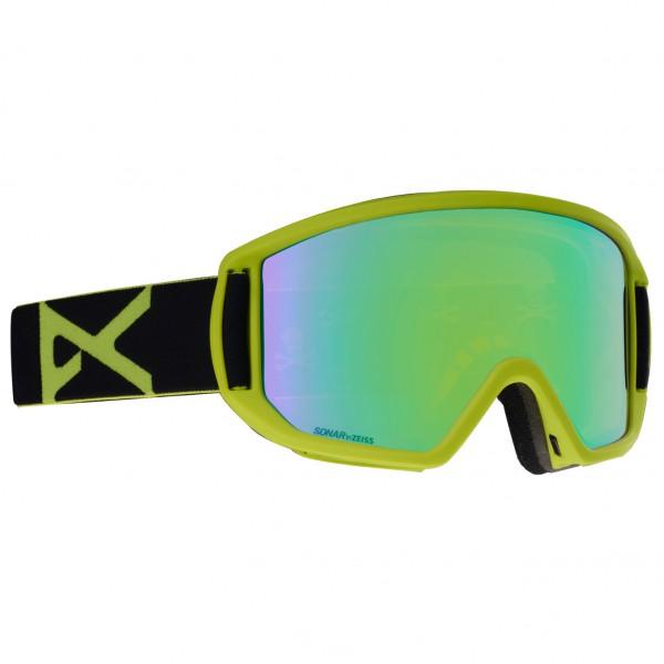 Anon - Relapse Sonar S2 (VLT 23%) + S1 (VLT 55%) - Ski goggles