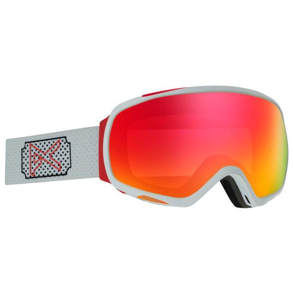 Anon - Women's Tempest MFI S3 (VLT 23%) - Ski goggles