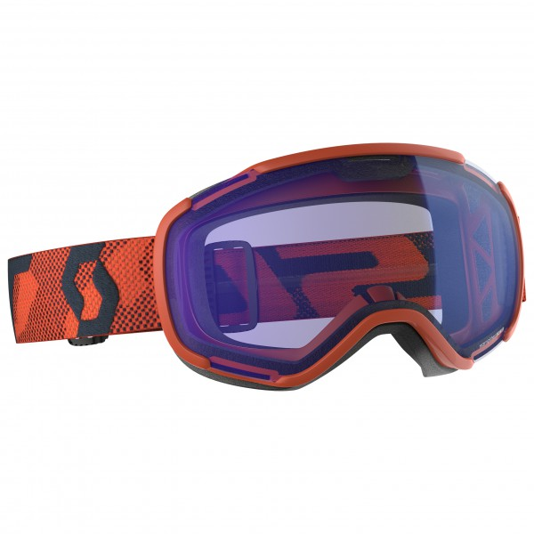 Scott - Goggle Faze II CAT S1 VLT 58% - Skibrille