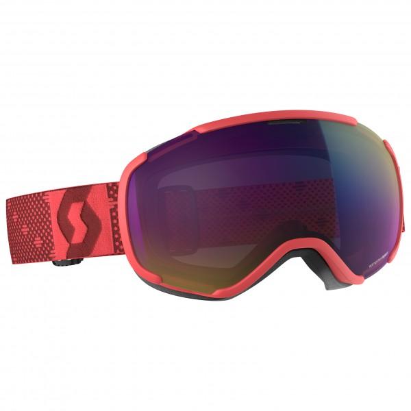 Scott - Goggle Faze II CAT S2 VLT 28% - Ski goggles