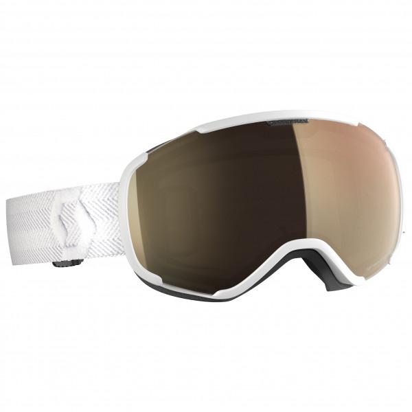 Scott - Goggle Faze II LS CAT S1-S3 VLT 15-45% - Skibrille