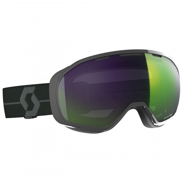Scott - Goggle Fix CAT S2 VLT 31% - Laskettelulasit