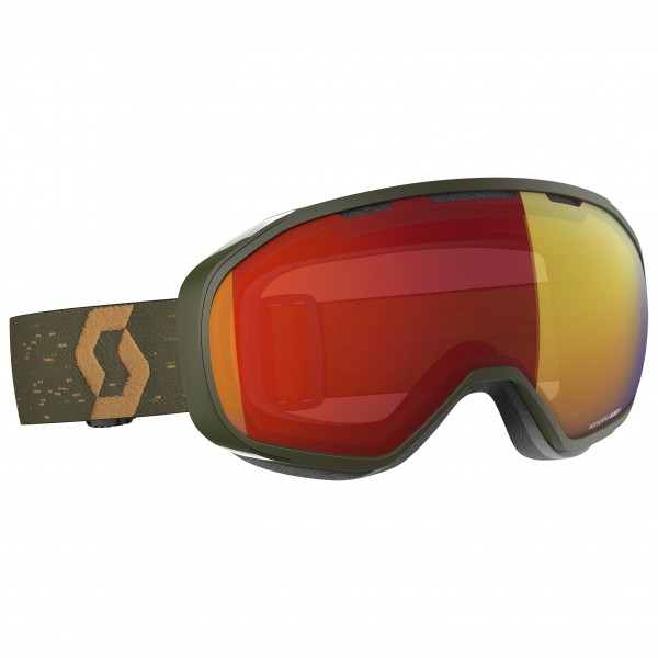 Scott - Goggle Fix CAT S2 VLT 32% - Skibriller