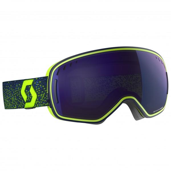 Scott - Goggle LCG CAT S3 VLT 13% - Skibrille