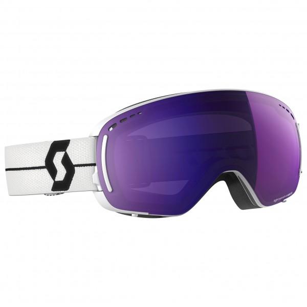 Scott - Goggle LCG Compact LS CAT S2-S4 VLT 7-22% - Skibrille