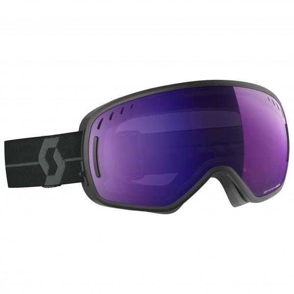 Scott - Goggle LCG LS CAT S2-S4 VLT 7-22% - Skibriller