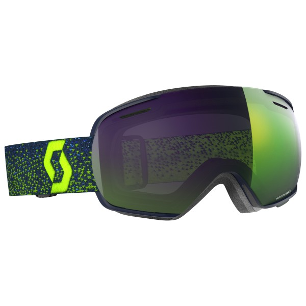 Scott - Goggle Linx CAT S2 VLT 31% - Skibril