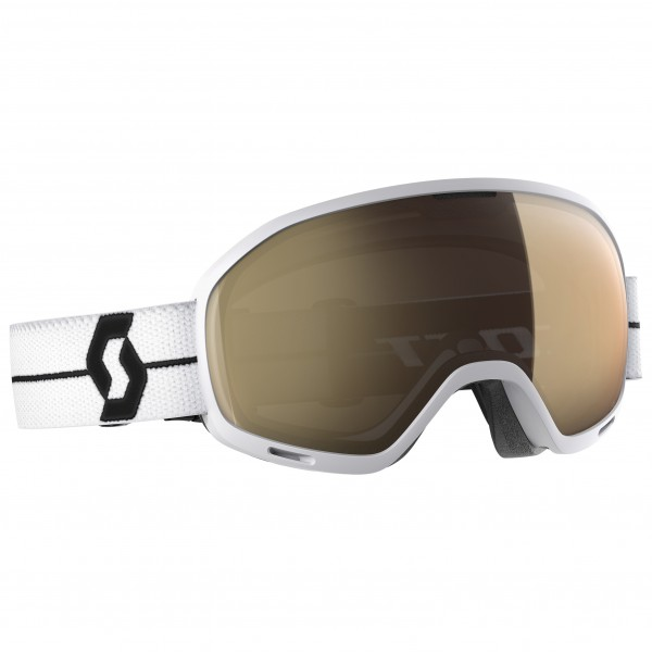 Scott - Goggle Unlimited II OTG CAT S1-S3 VLT 15-45%