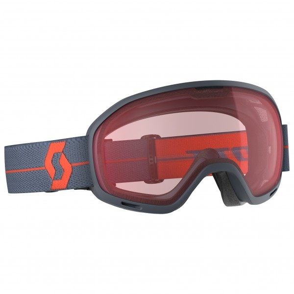 Scott - Goggle Unlimited II OTG CAT S2 VLT 35% - Skibriller