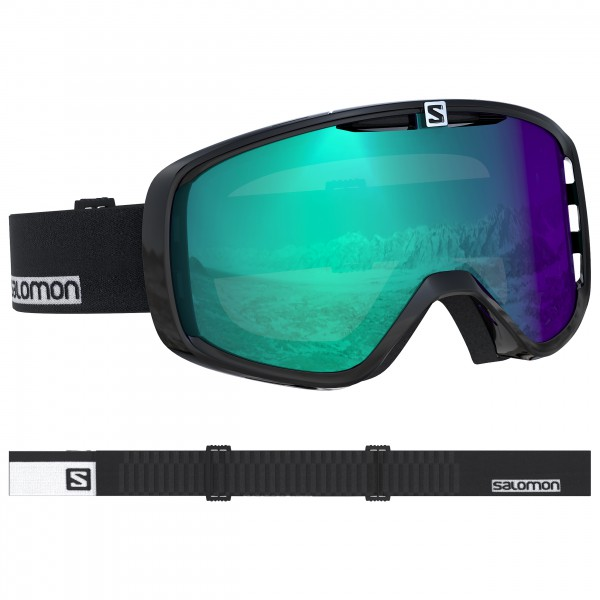 Salomon - Aksium Photo S1-3 - Skibriller