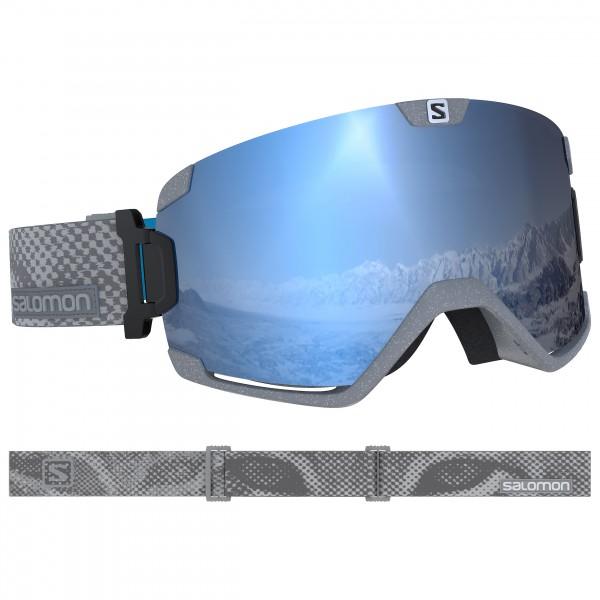 Salomon - Cosmic Sigma S3 - Skibriller