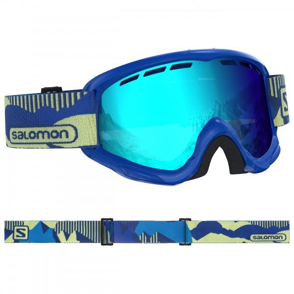 Salomon - Kid's Juke S3 - Skibrillen