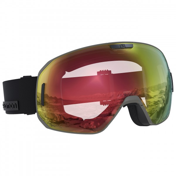 Salomon - S/Max Photo S1-3 - Skibrille