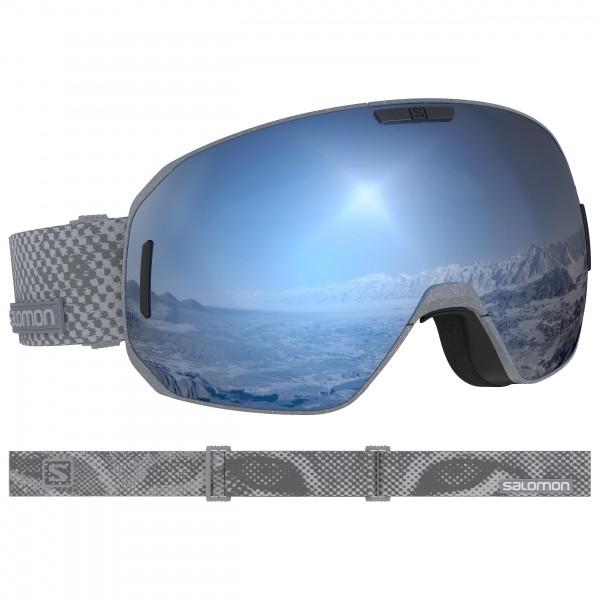Salomon - S/Max Sigma S3 - Skibriller
