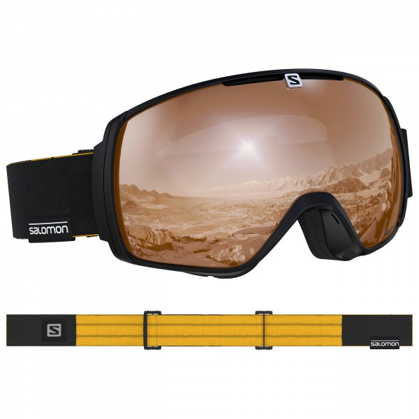 Salomon - XT One Access S2 - Skibrille
